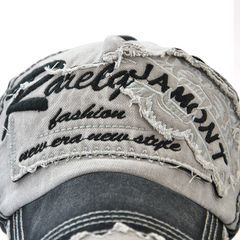 ddfcb8aadc0 2018 Spring Summer Autumn And Dad Hat Winter Hats Fashion Men And Women  Cotton Anti Mite Baseball Cap Embroidery Font Hat JAMONT-in Baseball Caps  from ...