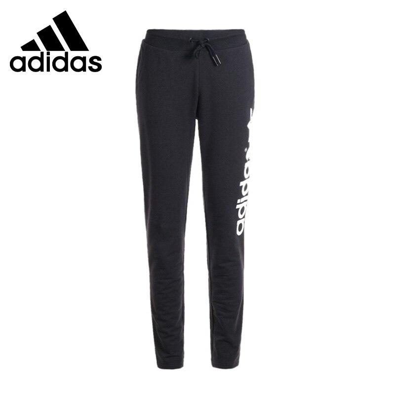 Original New Arrival Adidas Originals BAGGY TP FT Womens Pants Sportswear