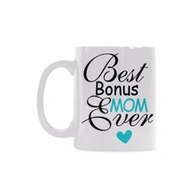 Funny Quotes Printed Coffee Mug - Fathers Present From Your Favorite Child Cup Cups (11 Oz capacity)