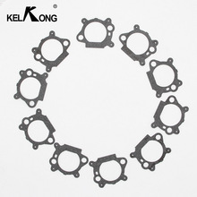 KELKONG 10Pcs Air Cleaner Mount Gaskets Replace For Briggs & Stratton 795629 272653 272653S Carburetor Chainsaw