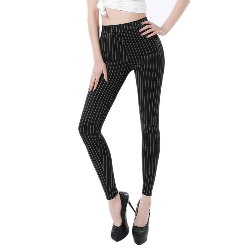 Popular Vertical Striped Plus Size Pants-Buy Cheap Vertical ...