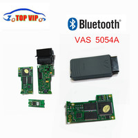 Imported A+ VAS5054 Full Chip +OKI chip+More Stable Bluetooth Moudle VAS 5054A ODIS 3.0.3/4.2.3 UDS For Car Diagnostic Tool