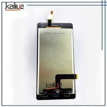 """Для ZTE Blade GF3 ЖК-дисплей + 4.5 """"сенсорный экран планшета черный новый смартфон repairtment для ZTE Blade GF3 ЖК-экран"""