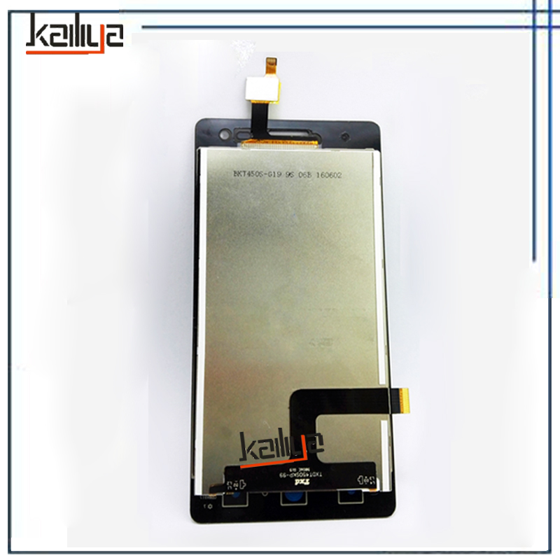 For ZTE Blade GF3 LCD Display + 4.5 Touch Screen Digitizer Black New Smartphone Repairtment For ZTE Blade GF3 LCD Screen
