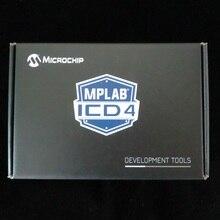 1 unidad de depuradores de Hardware DV164045, MPLAB ICD, 4 en circuito, con placa de interfaz de prueba ICD ICD4