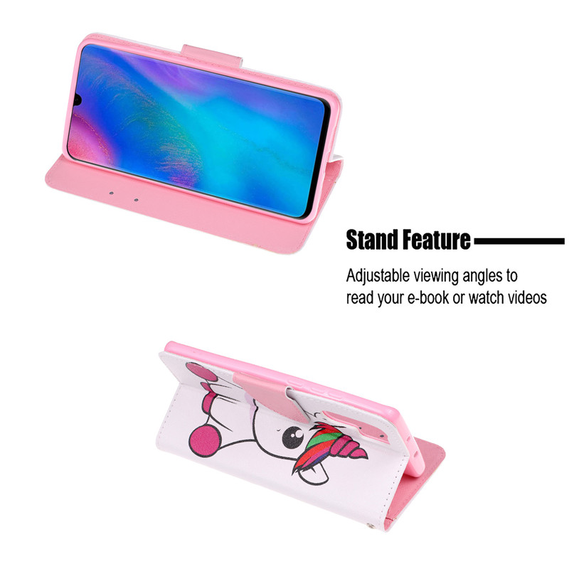 For Huawei P30 Pro Case (62)