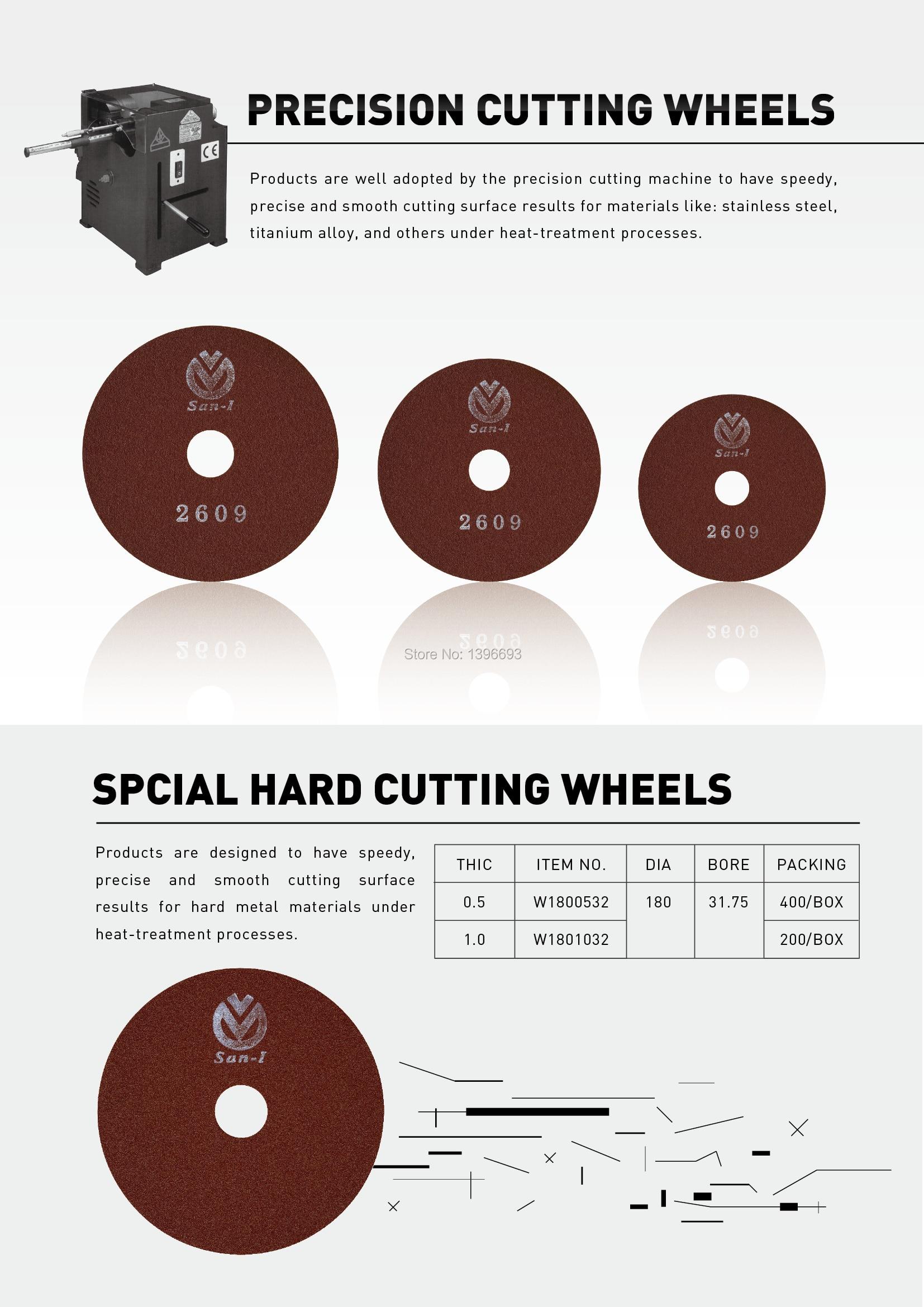 10pcs/lot  150*0.5*32mm, Ultra Thin Steel Cutting Disk Metal Cutting Abrasive Disc   6