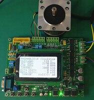 BLDC brushless DC motor  PMSM permanent magnet synchronous motor development board STM32 (including BLDC motor)