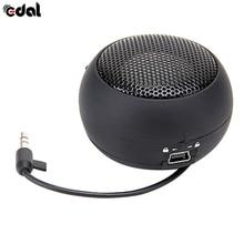 EDAL Mini Portable Speaker for Universal Phones Smartphones Laptop Tabl
