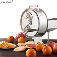 Li Bai tefal kitchen kitchenaid Food Processor Slicer home Vegetable Fruit Cutter Chopper Multi Function Slicer Machine