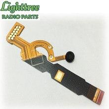 Cable de Largas flexibles 5X para GP338D XIR P8668 P8628 DGP8550 DP4801