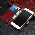 Оригинальный Роскошный PU кожа Телефон Case Горе Стенд Держатель Для iPhone 7 7 плюс 6 6 s 6 плюс 5 5S Мягкие TPU Флип Бумажник крышка