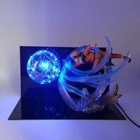 Naruto Rasengan Led Night Light Lamp Bulb Anime Naruto Shippuden Led Table Lamp Uzumaki Naruto Decoration For Christmas Gift