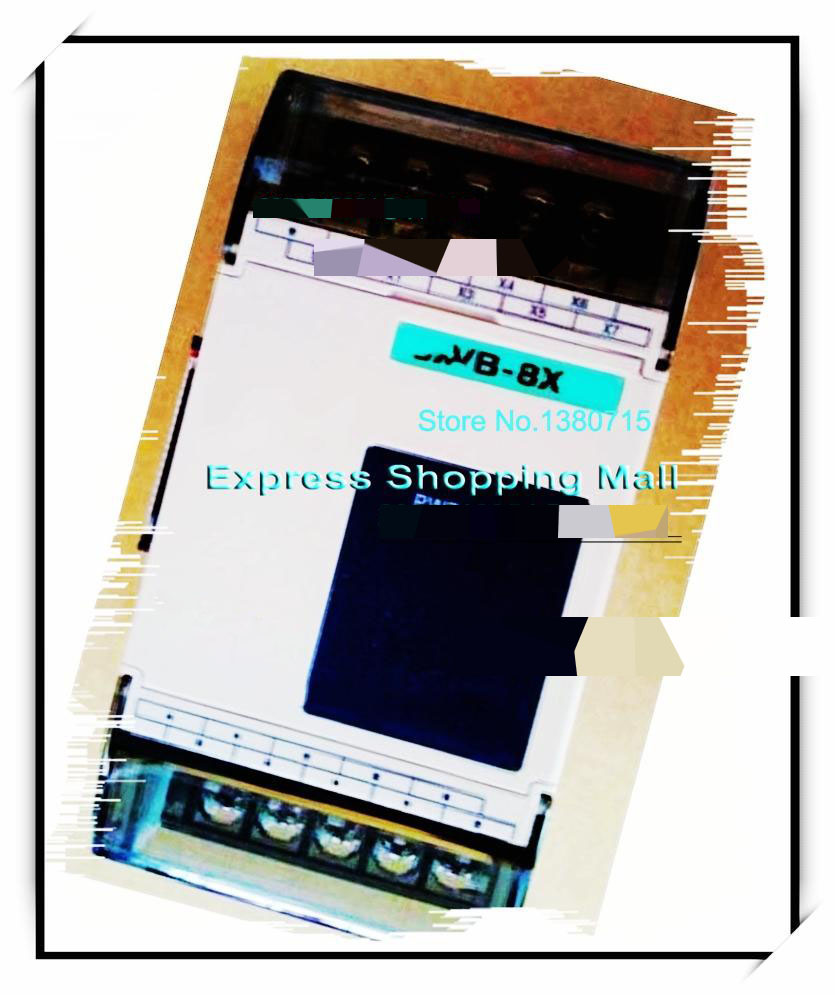 New Original VB-8X-C PLC 24VDC 8 point input Expansion Module new original vb 16yr plc 24vdc 16 point input expansion module