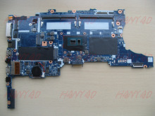 6050A2822301-MB-A01 For HP 840 G3 Motherboard 826806-001 With i5 cpu free Shipping 100% test ok цена