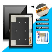 12.3 LCD For Lenovo Miix630 Miix 630 LCD Display Digitizer Touch Screen Glass Panel Assembly + Free Tools