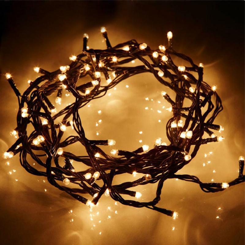 Small Decorative Lamp: 2016 100small Bubble Light Christmas Decorative Light