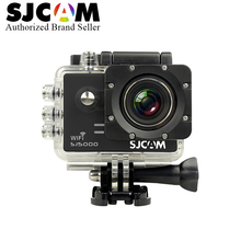 Original SJCAM SJ5000 WiFi Action Camera 1080P Full HD 2.0″ Sports DV Waterproof Camcorder with more CAM accessories to choose