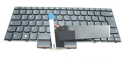 New notebook laptop keyboard for Lenovo THINKPAD EDGE 14, EDGE 15, E40, E50 60Y9609 Gr/German layout new original authentic for lenovo for lenovo for thinkpad e14 e15 e40 e50 laptop keyboard