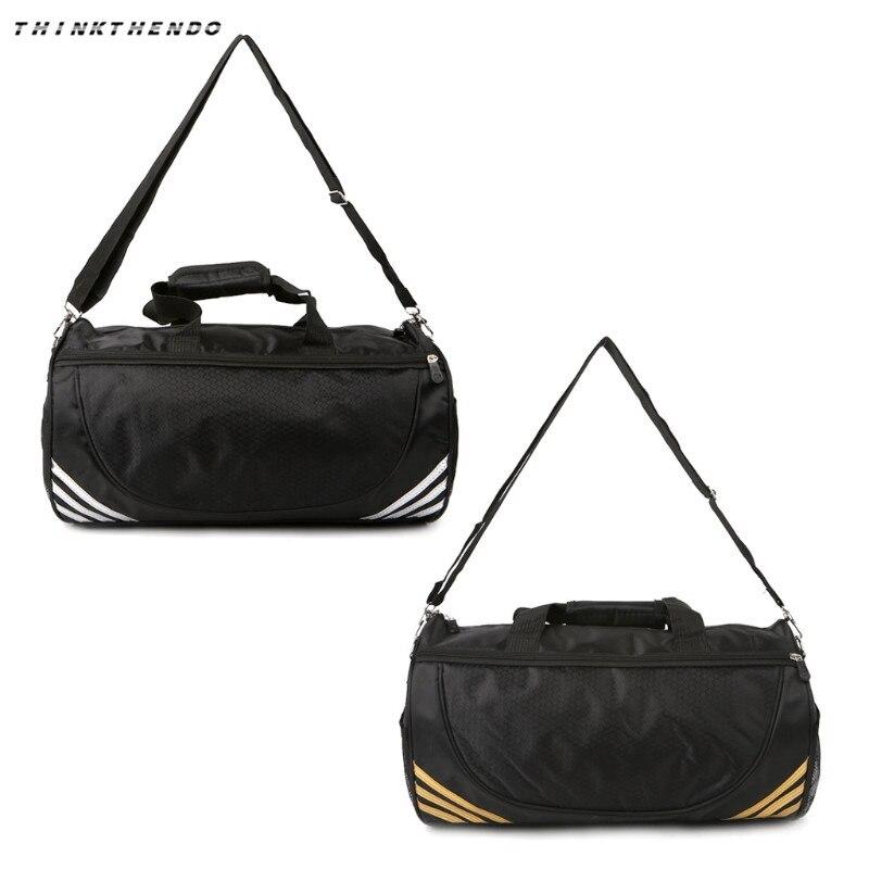 THINKTHENDO Fashion Travel Bags Travel Duffle Bag Satchel Duffle Bags for Men Women High Quality