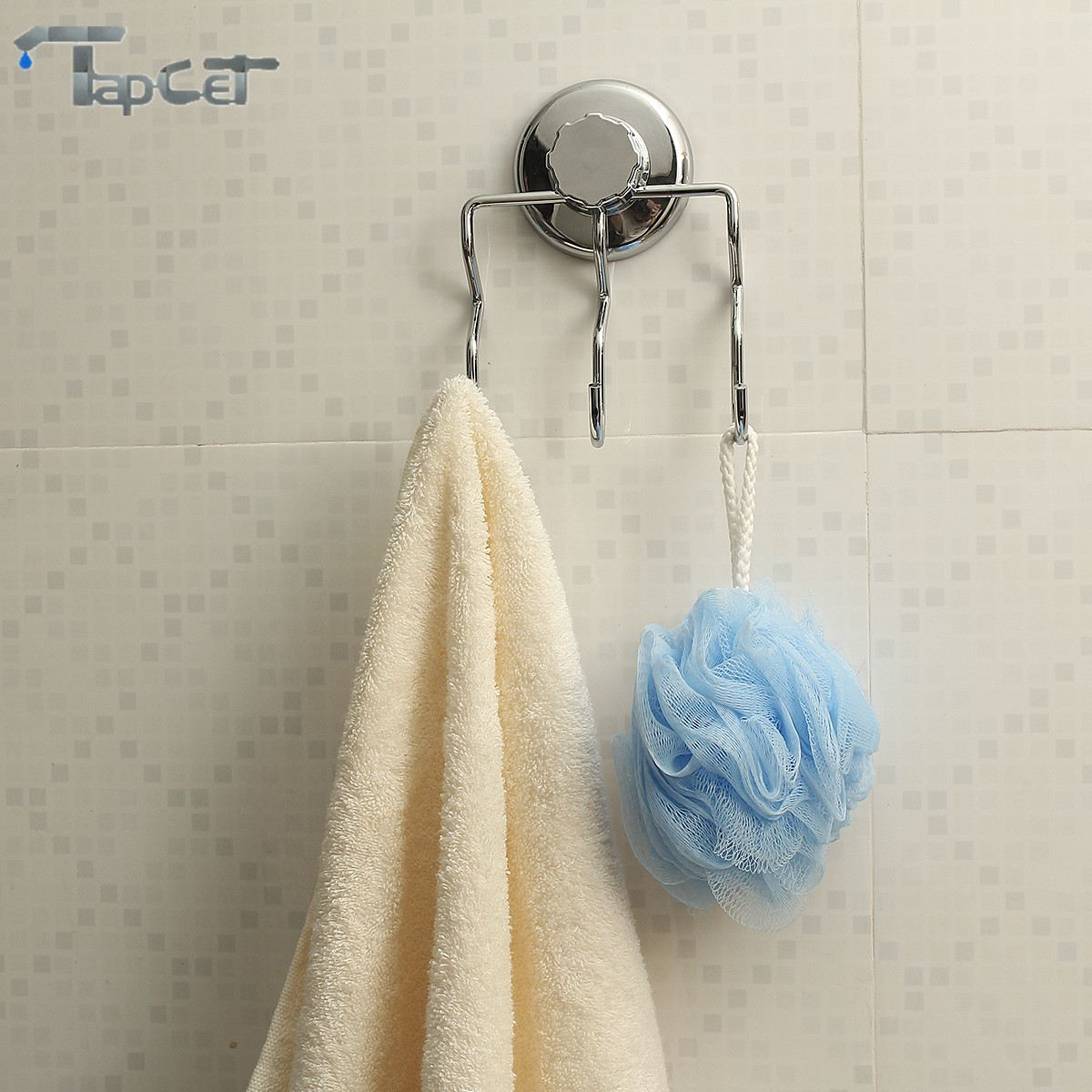 Aliexpress.com : Buy TAPCET Bathroom Kitchen Stainless Steel Robe ...