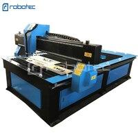 Factory price sheet metal plasma cutting machine with THC