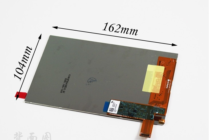 все цены на  A+ 7 inch LD070WX3-SL01 LD070WX3(SL)(01) LCD display screen panel for tablet PC,1280x800  онлайн