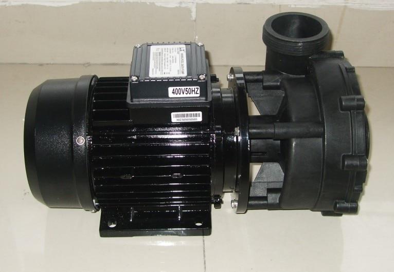220 V 3 фазный двигатель 400 V 50 HZ 3HP 2.2KW LX LP300T maxiflow гидромассажная Ванна гидромассажный насос LP 300