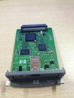 J7960A 10/100tx para HP JetDirect 625N Ethernet interior servidor de impresión tarjeta de red para 4200  4250  5500  5550  3005  5200  9000  4700|hp jetdirect|hp network card|hp networking -