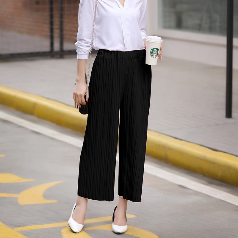 Wide Leg Corduroy Pants for Women Promotion-Shop for Promotional