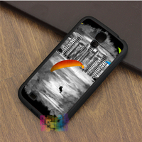 Cool Paragliders Fashion Phone Case For Samsung Galaxy S3 S4 S5 S6 S7 Note 2 Note