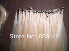 80 Hanks White Mongolia Horse Hair, 32 inches & 6 gram/hank