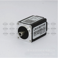 20 Hollow Motor Miniature Hollow Shaft Motor Aperture 2.5 Hollow Shaft Stepper Motor, Customizable