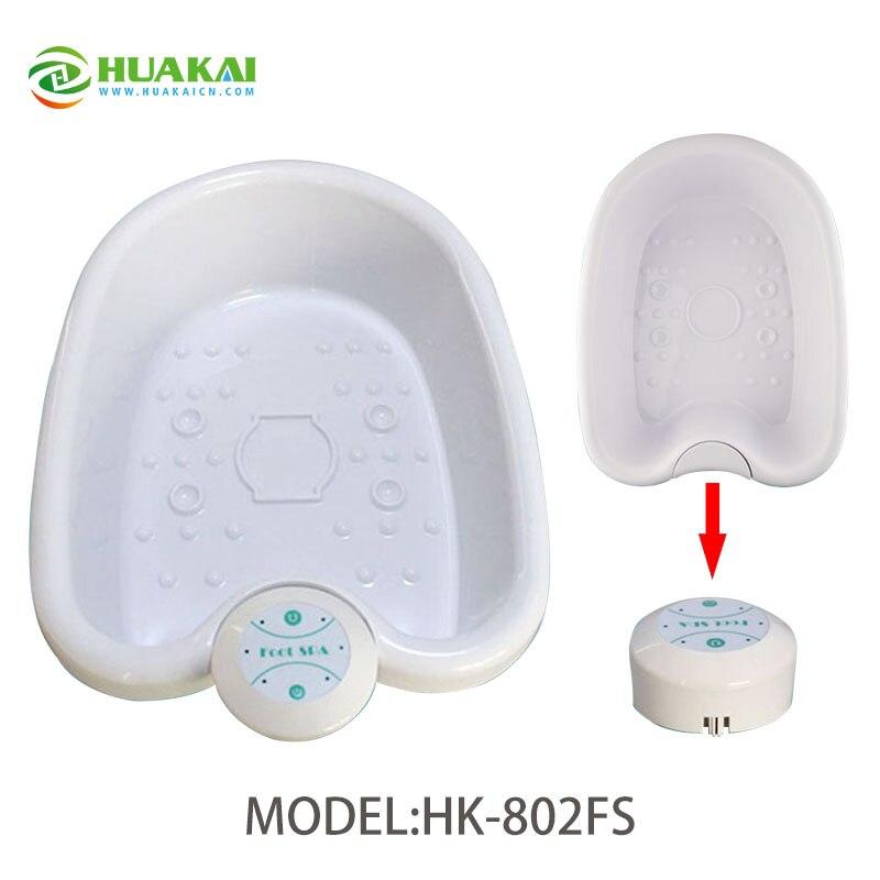 FDA Simple and Cheapest Ion Cleanse with Footbath HK-802FS fda