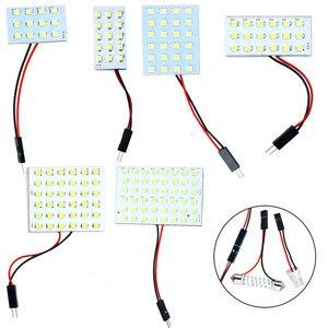 Image 2 - COB LED Lamp Chip 12V DC IP65 No Need Driver Lampada LED Bulb Flood Light Chip SMD3528 SMD5050 SMD5730 Diy Spotlight Lighting