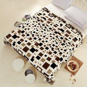 Image 3 - לונדון סגנון דגל פליז על מיטת בד cobertor mantas אמבטיה קטיפה מגבת אוויר מצב שינה כיסוי מצעים