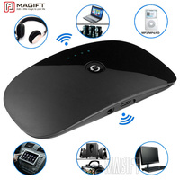 Bluetooth Transmitter Receiver 2 In 1 Wireless A2DP 3 5mm Stereo Audio Dongle Adapter For Tablet