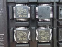 20 шт./лот 100% оригинальный STM32F103 STM32F103CBT6 LQFP48