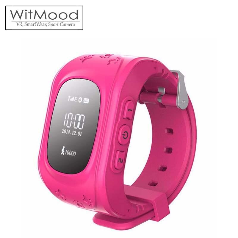 2016 sim card smartwatch for kids font b Smart b font Phone font b Watch b