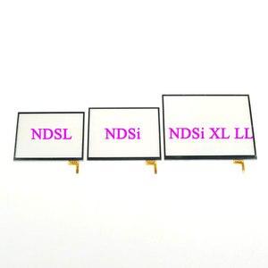 Image 3 - YuXi Touch Screen digitizer glas Touch Panel Display Vervanging Voor Nintendo DS Lite Voor NDSL NDSi XL voor Nieuwe 3DS XL