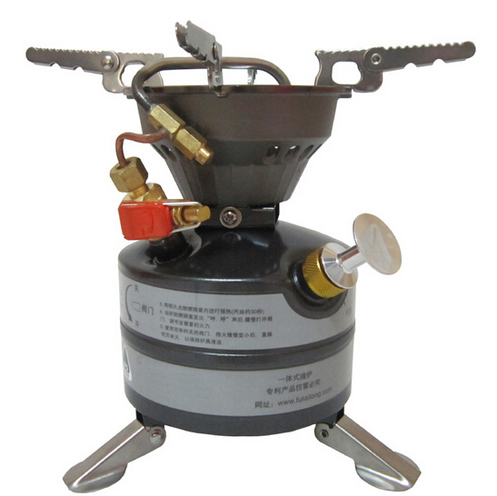Brand Outdoor Camping Fishing Multi-fuel Oil Stove Gasoline/Diesel/Alchohol Oil Furnace Picnic Cooker BRS-12A Portable Stove brs titan oil stove cooking food cooker camping oil furnace outdoor cookware brs 7