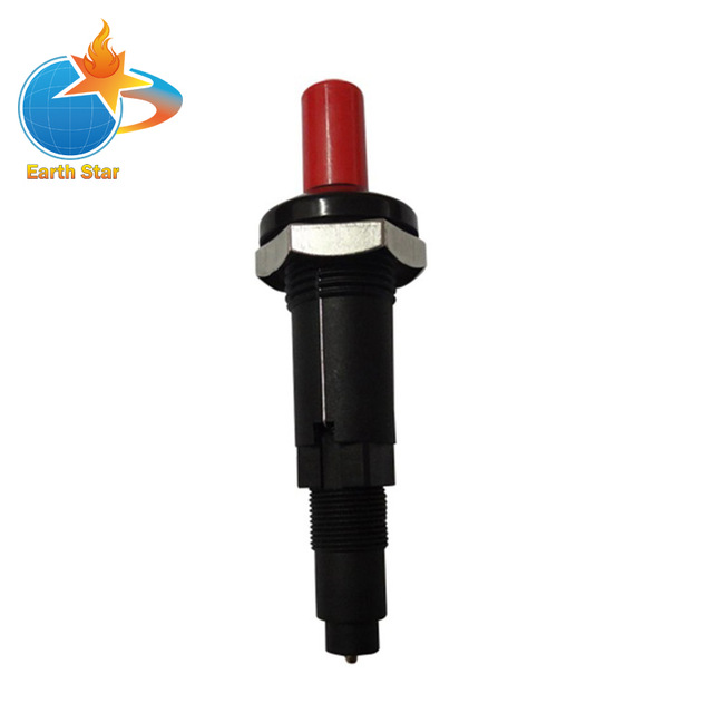 Gas Heater or Boiler One outlet Piezo Igniter Spark Plug CE certified