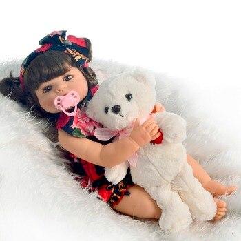 Кукла-младенец KEIUMI KUM23FS01-WW109 2