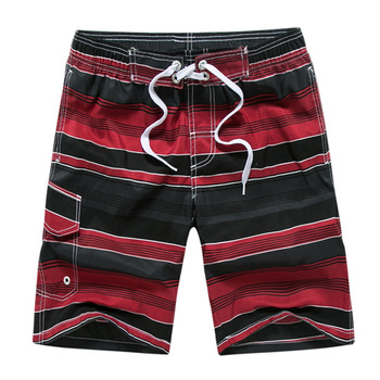 2017 Top Quality Mens Outdoor Shorts Surf Board Shorts Sport Beach Homme Short Pants Summer Quick Dry Silver Boardshorts