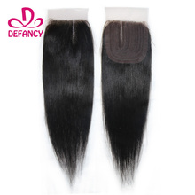 New Arrival Malaysia Straight Lace Closure Cheapest Side Part Lace Top Closure Natural Black Straight Human Hair Lace Closures