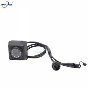 Image 5 - HQCAM Camhi 1920 1080P 1080 1080P 5MP 2MP ミニ防水 IP66 TF カードスロット赤外線ナイトビジョン IP カメラ屋外車車両フリート鳥の巣