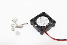 5 PCS 3010 5 V ventilador de Refrigeração ventilador para Raspberry pi Raspberry pi 2 & b +