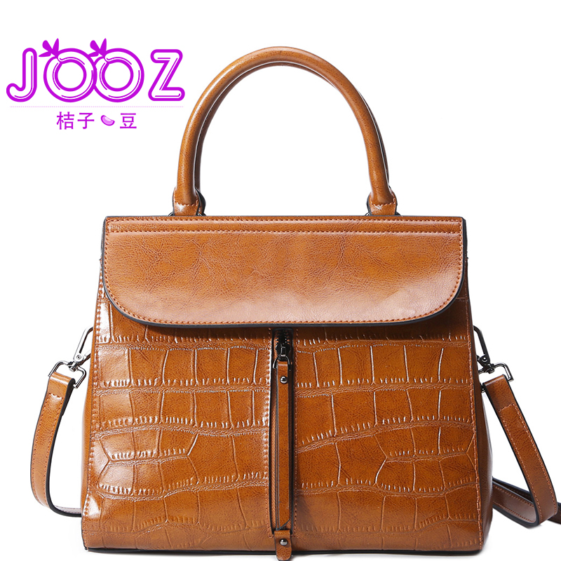 Jooz 100% Genuine Leather bags for women 2018 designer handbags women bags luxury ladies shoulder crossbody bags messenger bag zooler genuine leather bags for women luxury handbags women bags designer crossbody bags for women shoulder messenger bag h128