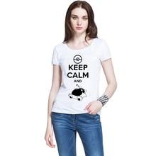 Snorlax Women Short-Sleeved T-Shirt