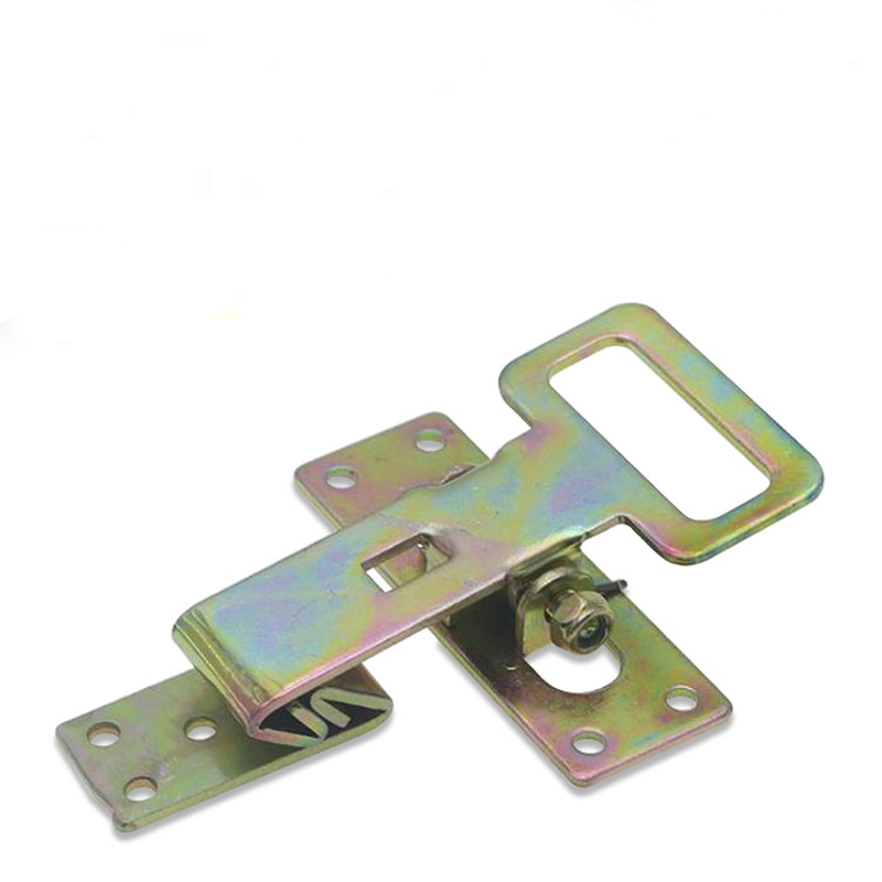 Sofa Bed Hinge Fixed Buckle Couch Hardware Fittings Connector Furniture Hardware Location Buckle x10